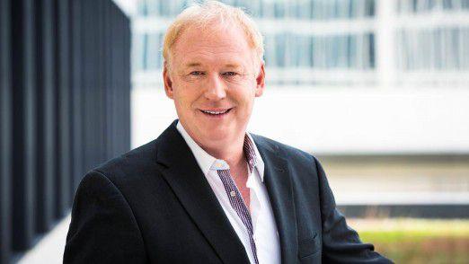 Laut Salesforce-Deutschland-Chef Joachim Schreiner ist die Digitalisierung inzwischen in den Chefetagen der Unternehmen angekommen.