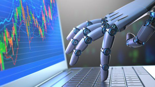 Es ist abzusehen, dass in der Automatisierung der Faktor Mensch mittel- und langfristig von der Maschine abgelöst wird.
