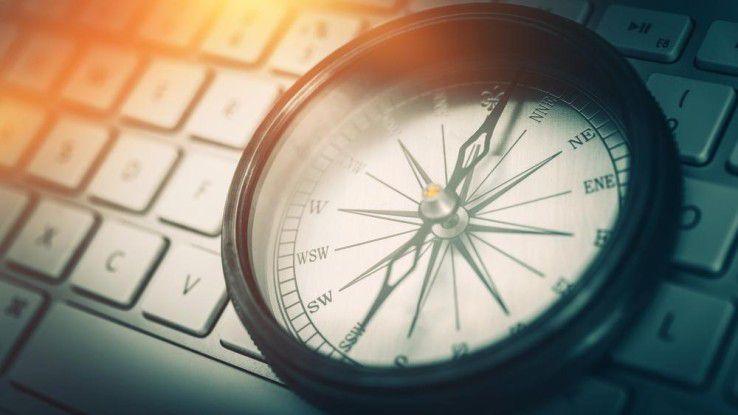 Es ist nicht einfach, angesichts ständig neuer IT-Hypes die Orientierung zu bewahren.