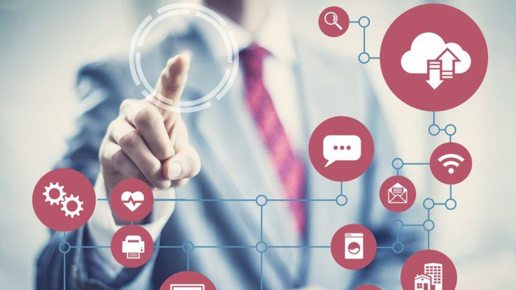 IoT, Anwendungen, Systeme, Netze 16zu9
