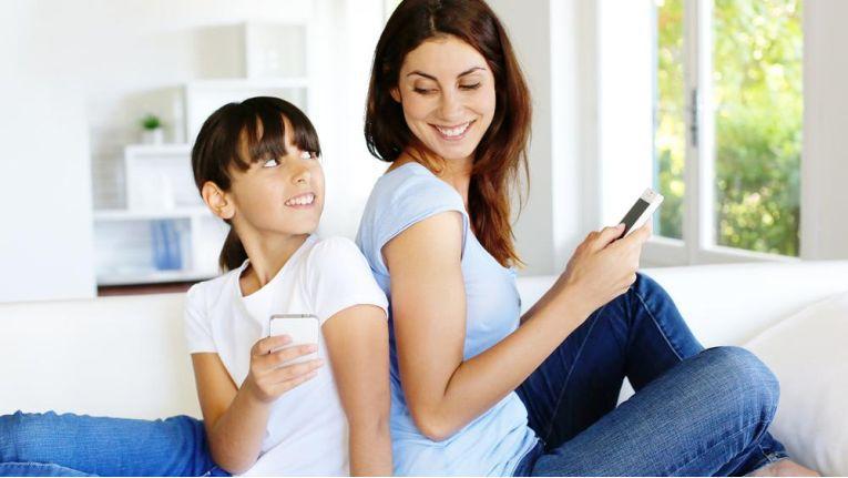 Eltern übernehmen in der Erziehung ihrer Kinder ähnliche Aufgaben wie die von Führungskräften.