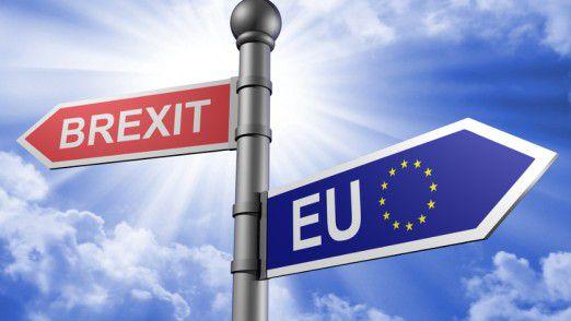 Der Brexit treibt viele britische Firmen nach Luxemburg.