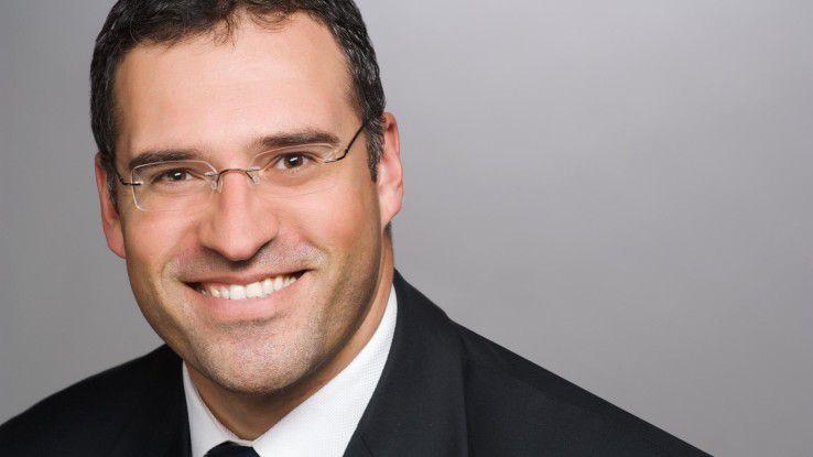 """Carlo Frischmuth, Allianz für selbständige Wissensarbeiter:"""" Das Gesetz zur Regulierung von Zeitarbeit und Werkverträgen wird keinen Schaden im hochqualifizierten Expertensegment auslösen."""""""