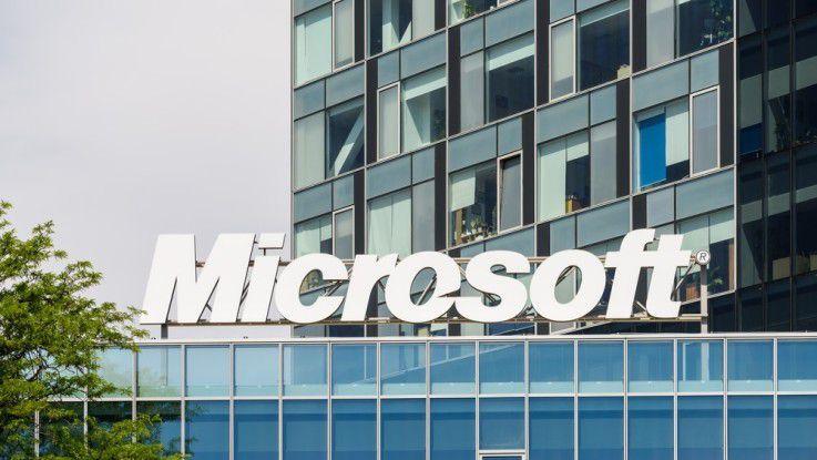 Microsoft öffnet seine Entwicklungstools für die Open-Source-Community.