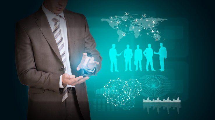 Ob B2B oder B2C, alle wollen sich stärker am Kunden orientieren. Sourcing wird damit vielfältiger.
