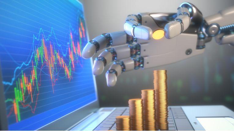 Wieviel künstliche Intelligenz verträgt die Finanzbranche?