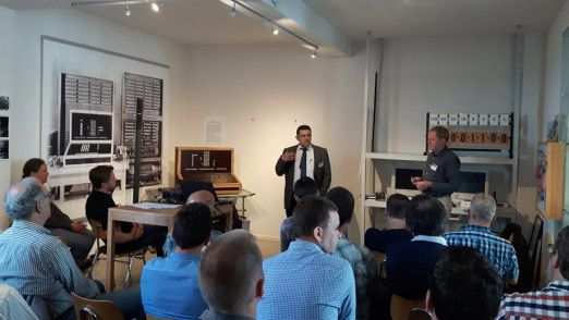 """""""Unternehmensspezifische Items lassen sich einfach zum Dokumentationskatalog hinzufügen"""", sagt Jürgen Klöpfel von der Sparkasse Bad Hersfeld-Rotenburg."""