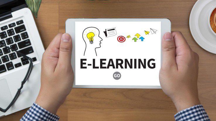 Das Image von E-Learning ist schlecht und verstaubt. Zu Unrecht, denn die Lösungen von heute bieten zahlreiche Schulungsmöglichkeiten.