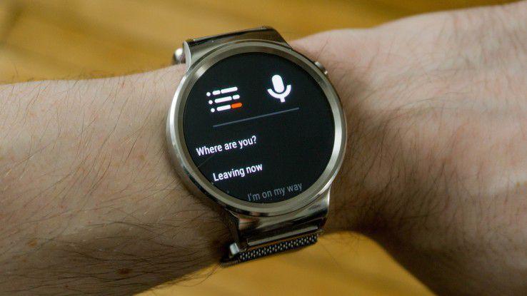 Google will mit neuen Modellen dem rückläufigen Interesse an Smartwatches entgegenwirken.