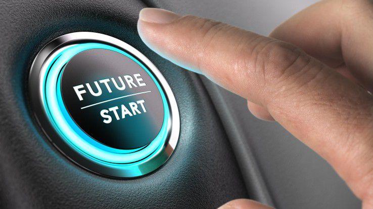 Unternehmen, die am Markt eine Zukunft haben wollen, müssen ihr Kerngeschäft immer wieder in Frage stellen und Innovationen anstoßen.