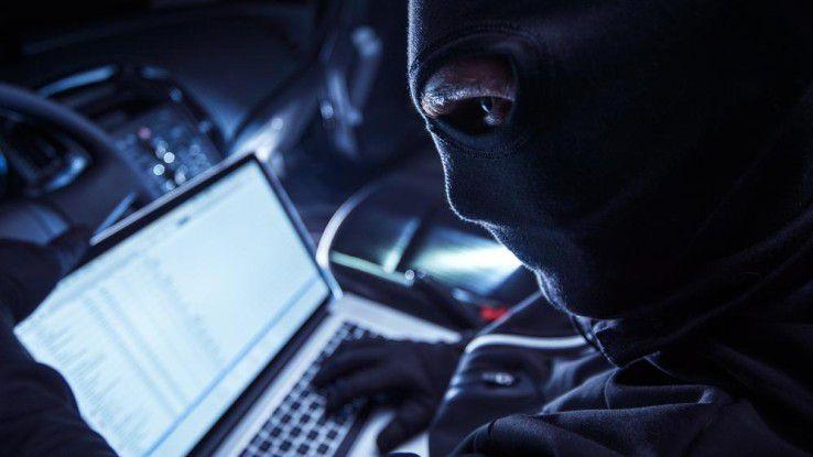 Connected Cars werden immer öfter zum Angriffsziel von Hackern.