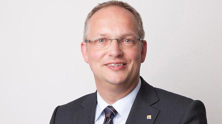 """Frank Petersen, stellvertretender Geschäftsführer bei Noventum: """"Der Kunde erwartet von uns schnell Ideen und Anstöße."""""""