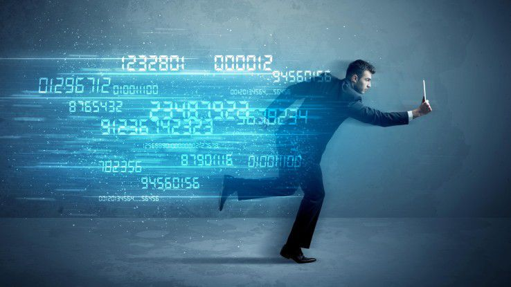 Mit der Digitalisierung verändern sich Inhalte und Tempo im IT-Consulting-Geschäft.