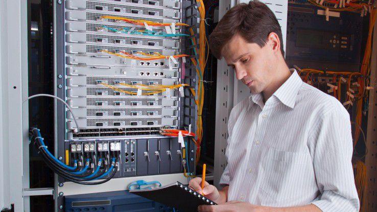 Nur ein Protokoll in All-IP-Umgebungen soll den Wartungsaufwand verringern.