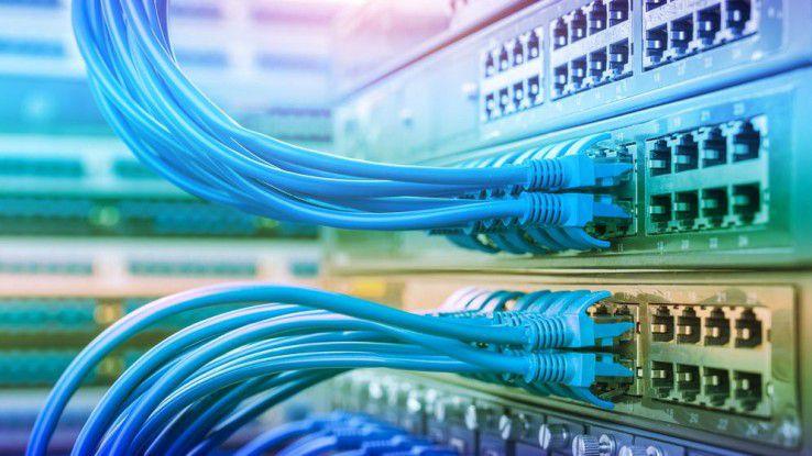 Das Rechenzentrum ermöglicht auf der technischen Seite erst die Digitale Transformation von Unternehmen und Organisationen weltweit.