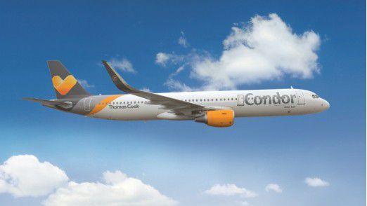 Condor soll sich für die österreichische Airline Niki interessieren.