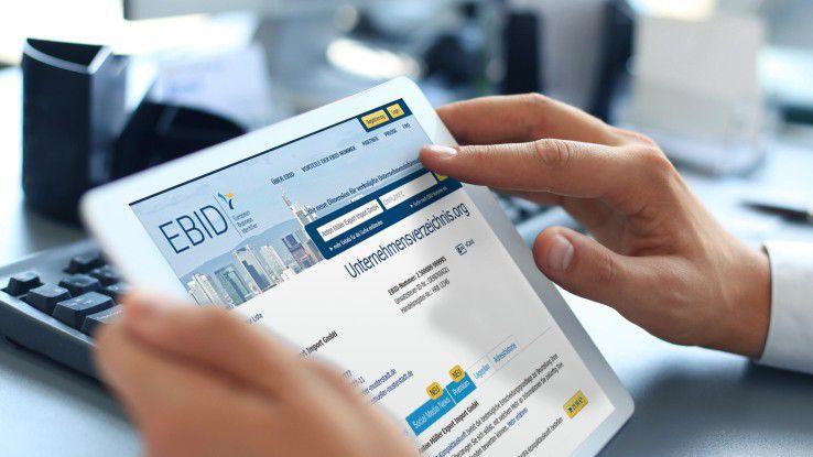 In CAS genesisWorld x8 ist die freie Referenzdatenbank Unternehmensverzeichnis.org fest integriert. Das soll Anwendern den Abgleich der eigenen Adress- und Unternehmensinformationen erleichtern.