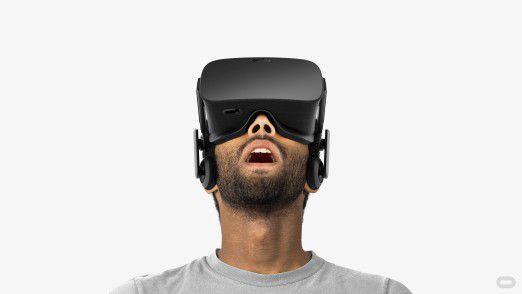 Virtual-Reality-Brille Oculus Rift: Außerhalb der Gamer-Szene sind nur wenige Menschen bereit, für ein Spielerlebnis in einer virtuellen Welt mehr als 2000 Euro auszugeben.