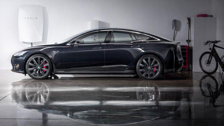 Tesla möchte durch die SolarCity-Übernahme zu einem ganzheitlichen, nachhaltigen Energiekonzern werden - der Produkte für alle Bereiche des täglichen Lebens liefert.