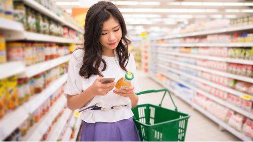 Nach Ende des Preiskampfes legen die Lebensmittelpreise deutlich zu.