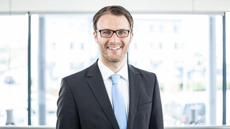 Max Ziegler ist Akademieleiter von Skytale.