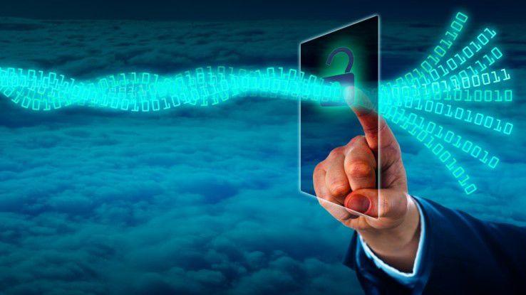 Sichere Identitäten sind gerade in der Cloud wichtig. Doch was bieten die großen IT-Player im IAM-Bereich?