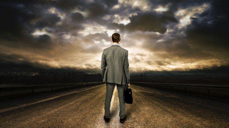 Bimodale IT bedeutet, dass sich auch die IT Governance ändern muss.