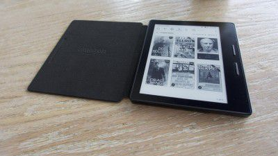 E-Book Reader im Review: Kindle Oasis im Test: Lohnendes Update? - Foto: Séamus Bellamy