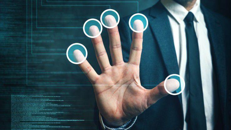 Der mobile Zugriff auf Firmenanwendungen muss genauso sicher erfolgen wie der stationäre. Deshalb spielt die Identitätsverwaltung so eine große Rolle.