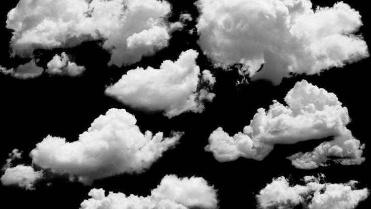 Der Markt für Cloud IaaS ist hart umkämpft. Gartner rechnet mit einer weiteren Konsolidierung.