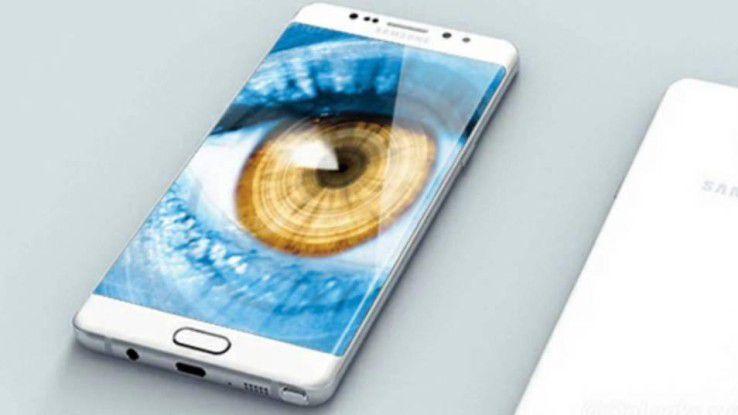 Nach dem Debakel mit dem Galaxy Note 7 muss Samsung das Vertrauen seiner Kunden zurückgewinnen.
