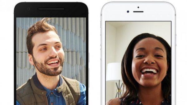 Google hat die Video-Chat-App Duo für Privatanwender vorgesehen.