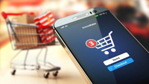 Online-Shopping ist einfach und schnell. Doch die Bezahlung der Verbraucher verläuft zunehmend problematisch.