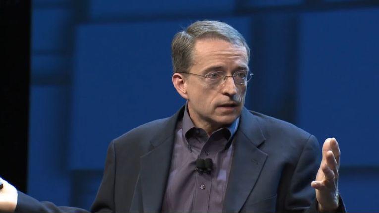 "Pat Gelinger: ""Unser Ziel ist es, jede Cloud zu integrieren. Hier kommt der Cross-Cloud-Service zum Tragen."""