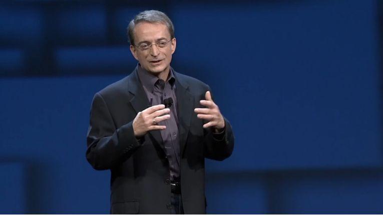 """VMware-CEO Pat Gelsinger: """" Mit VMware Cloud Foundation führen wie alle Kerntechnologien zusammenfasst, um verschiedenartige Cloud-Umgebungen einfach aufzubauen und zu betreiben."""""""