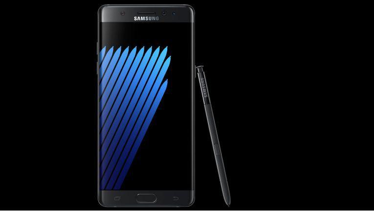 Aufgrund der Verluste durch die Rückrufaktion des Galaxy Note 7 verkauft Samsung einen Teil seiner Aktien an andere Branchenunternehmen.