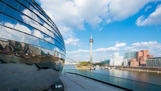 Executive Education für IT-Manager: Der 5. Jahrgang des Leadership Excellence Programs startet am 10. Oktober 2016 in Düsseldorf.