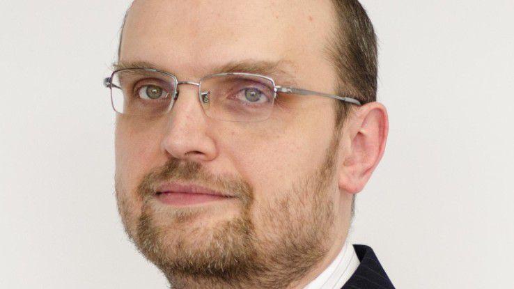 Eugen Schwab-Chesaru ist Vice President Central & Eastern Europe bei PAC und untersucht seit 1999 von Bukarest aus den IT-Markt.