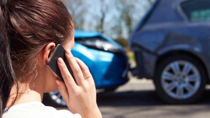 Die Digitalisierung bietet Versicherern die Chance, Partner und Lösungsanbieter ihrer Kunden zu werden - etwa über eine unkomplizierte Schadensabwicklung.