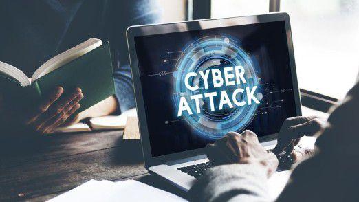 Das Land NRW war bereits das Ziel von Cyberkriminellen.