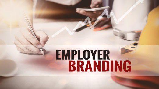Die meisten Unternehmen in Deutschland unterschätzen, wie hilfreich Employer Branding bei der Suche nach Fachkräften sein kann.