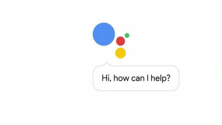 Der Google Assistant soll nun auch auf die Nexus-Geräte kommen