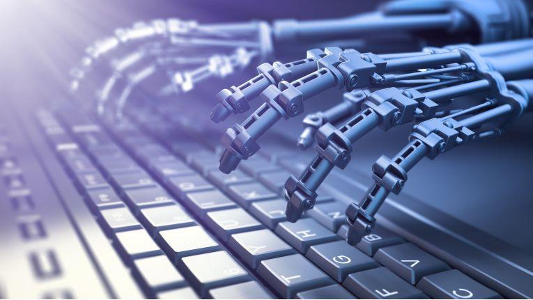 Roboter übernehmen immer mehr unserer Arbeitsaufgaben.