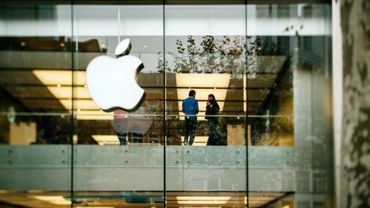 Arbeiten bei Apple - wie muss man sich das vorstellen? Wir haben Einschätzungen und Erfahrungen gesammelt.