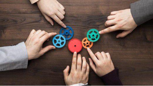 Ziel eines jeden Unternehmens sollte es sein, die Workforce optimal zu verteilen.