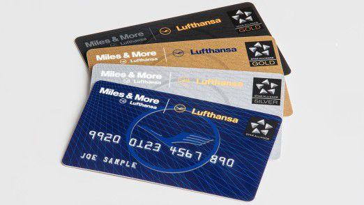 Die Lufthansa-Tochter Miles & More ist dabei, sich vom Vielflieger- zu einem Multipartner-Programm zu wandeln.