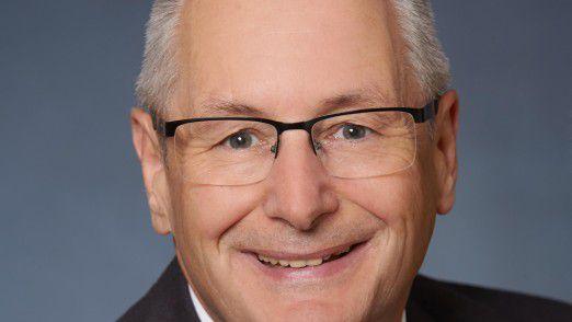 Peter Buchmüller ist nun Senior Vice President Corporate IT bei der Aenova Group.
