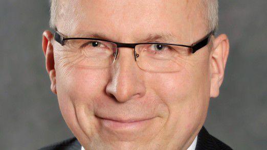 Top 10: Thorsten Steiling, CIO von Solarworld