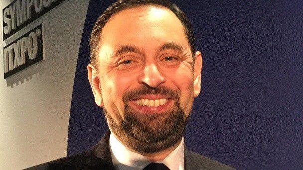 Gartners Vice President und Fellow Mark Raskino sieht Chancen für den CIO, nahe am CEO die Digitalisierung zu steuern.