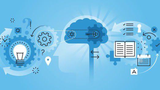 Machine Learning und Künstliche Intelligenz werden auch im Public-Cloud-Markt zu differenzierenden Faktoren.